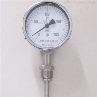 双金属温度计优势