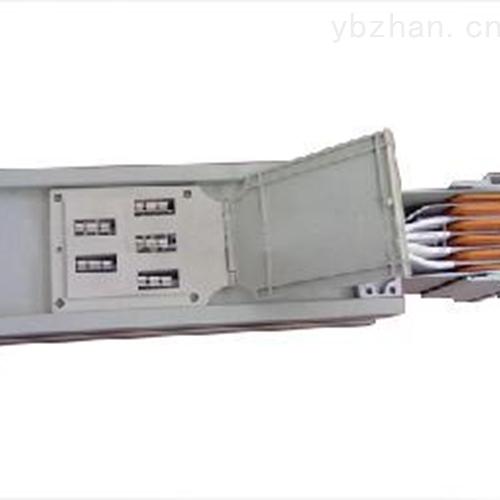 900A插接式母线槽制造