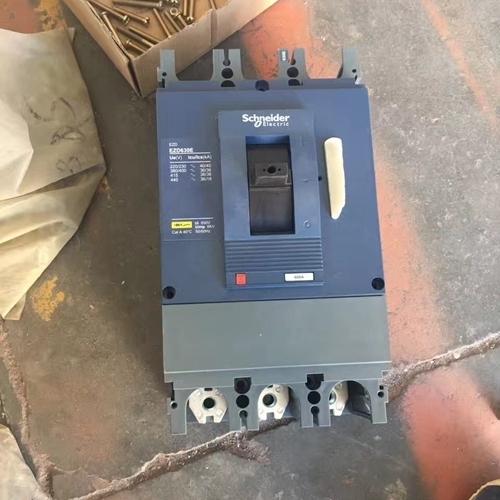 2000A母線插接箱