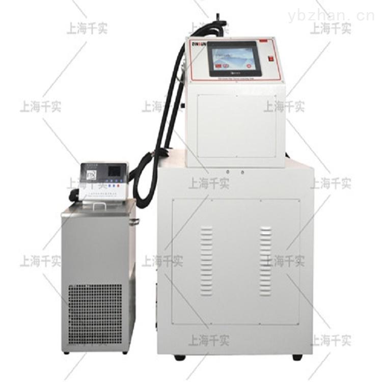 双平板导热系数测仪/智能化导热数测定仪