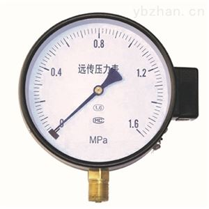 HVZR电阻远传压力表