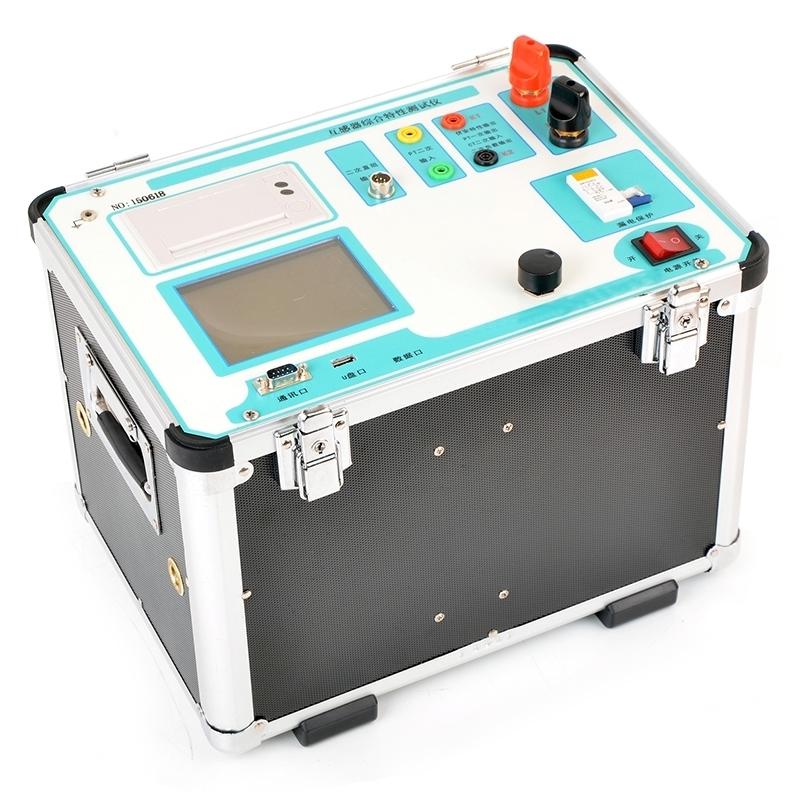 互感器伏安特性测试仪产品规格