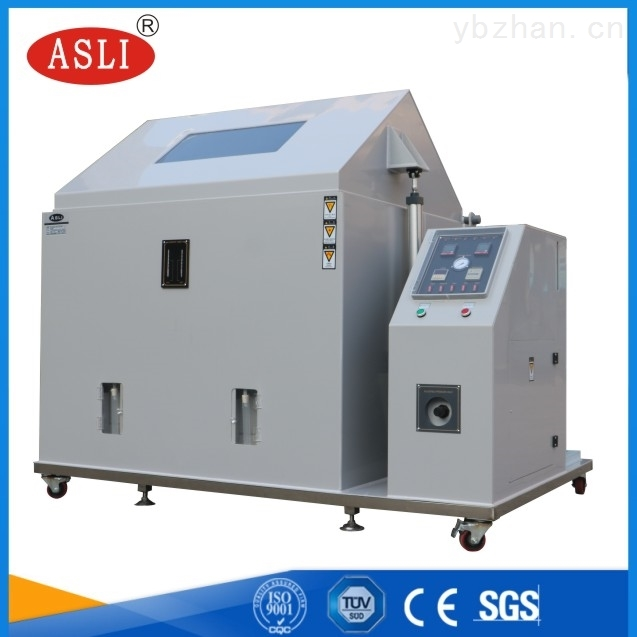 SH-960盐雾试验箱