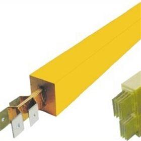 浇筑式防水母线槽特点