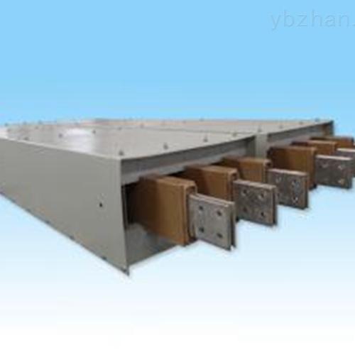 1000A浇筑式防水母线槽