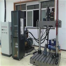 微机控制机车车辆缓冲器疲劳试验台