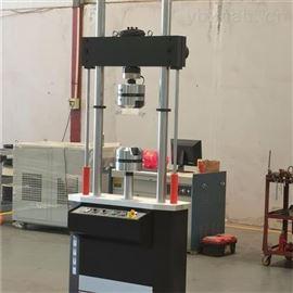 WJP-500机械式减震器疲劳试验机