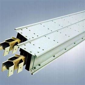 结构紧凑耐火母线槽