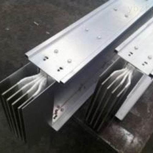 江苏1250A铜铝复合母线槽