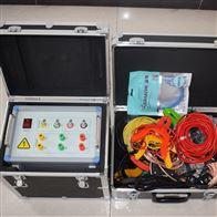 变压器绕组变形综合分析仪特点