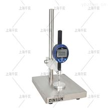 数字式织物厚度仪/织厚度测试仪