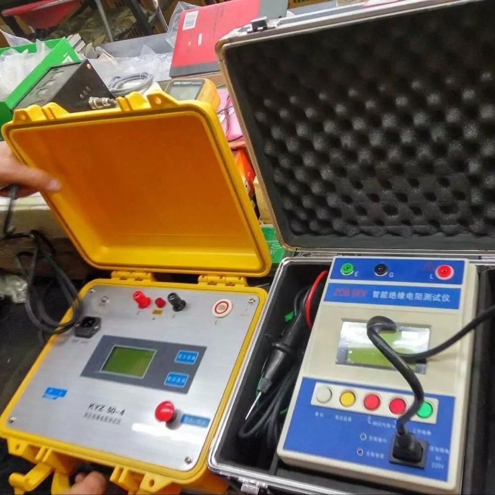 绝缘电阻测试仪1000V