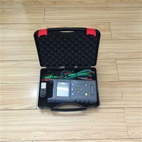 手持式局部放电测试仪特征