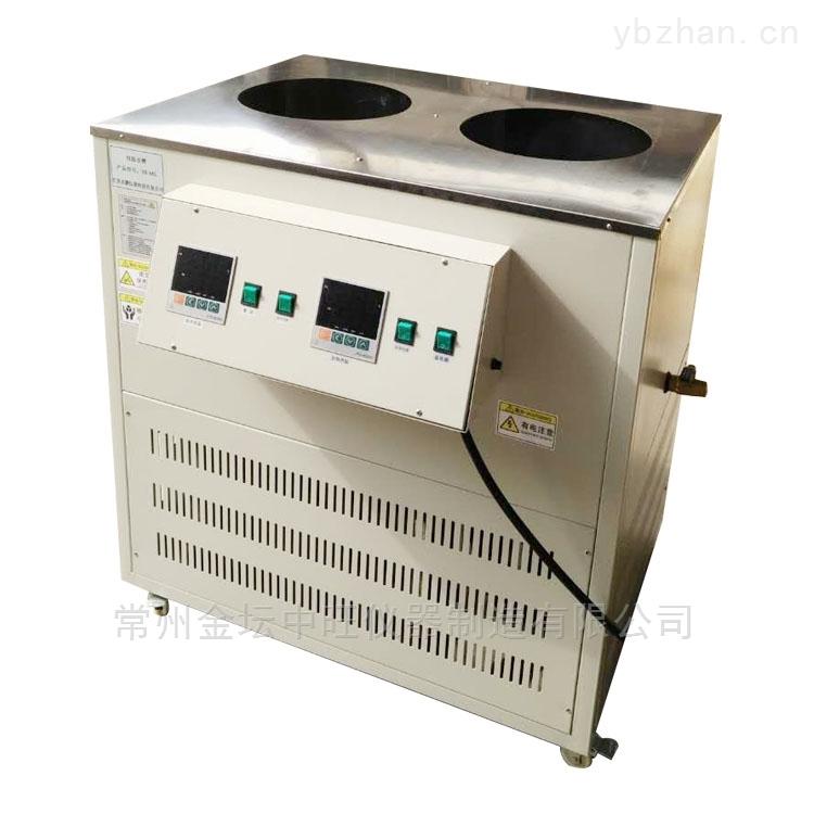 智能型双位制冷恒温水槽