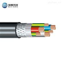 钢丝铠装电缆厂家