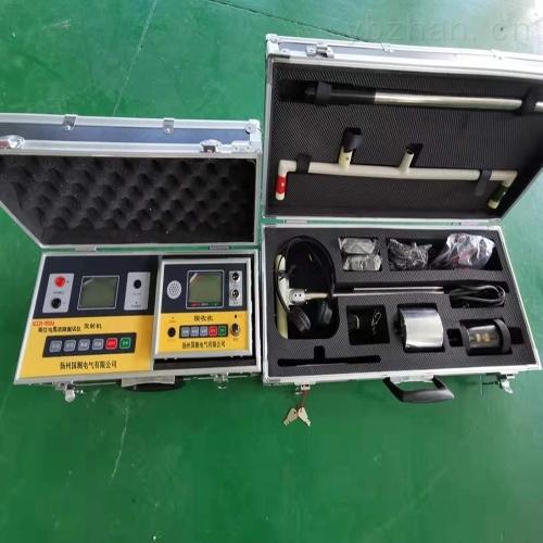 高压路灯电缆故障测试仪/定位仪