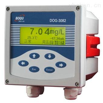 DOG-3082测7ug以下的在线微量溶氧仪