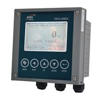 卡箍式卫生型电导率仪耐高温130度