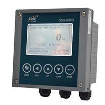 DDG-2080X卡箍式卫生型电导率仪耐高温130度