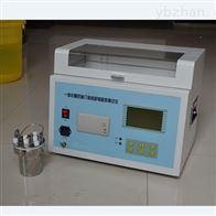 微型绝缘油耐压测试仪
