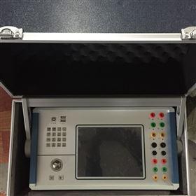 新型三相微机继电保护测试仪