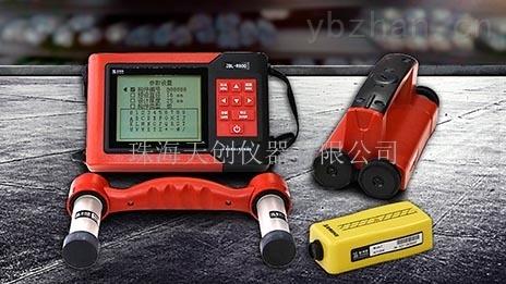 多功能ZBL-R800混凝土钢筋检测仪