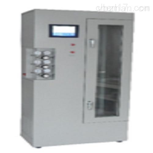 气体可燃性试验仪