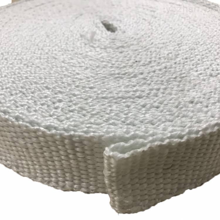硅酸铝陶瓷纤维带