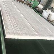 防火板阻燃陶瓷纤维板 耐火陶瓷板