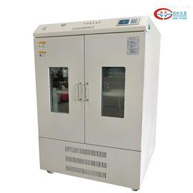 HZQ-YA特大容量双层恒温振荡培养箱*