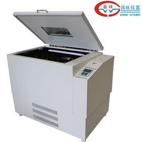 DQHZ-2001A大容量全温振荡培养箱