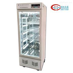 GZX-250D数显光照培养箱*