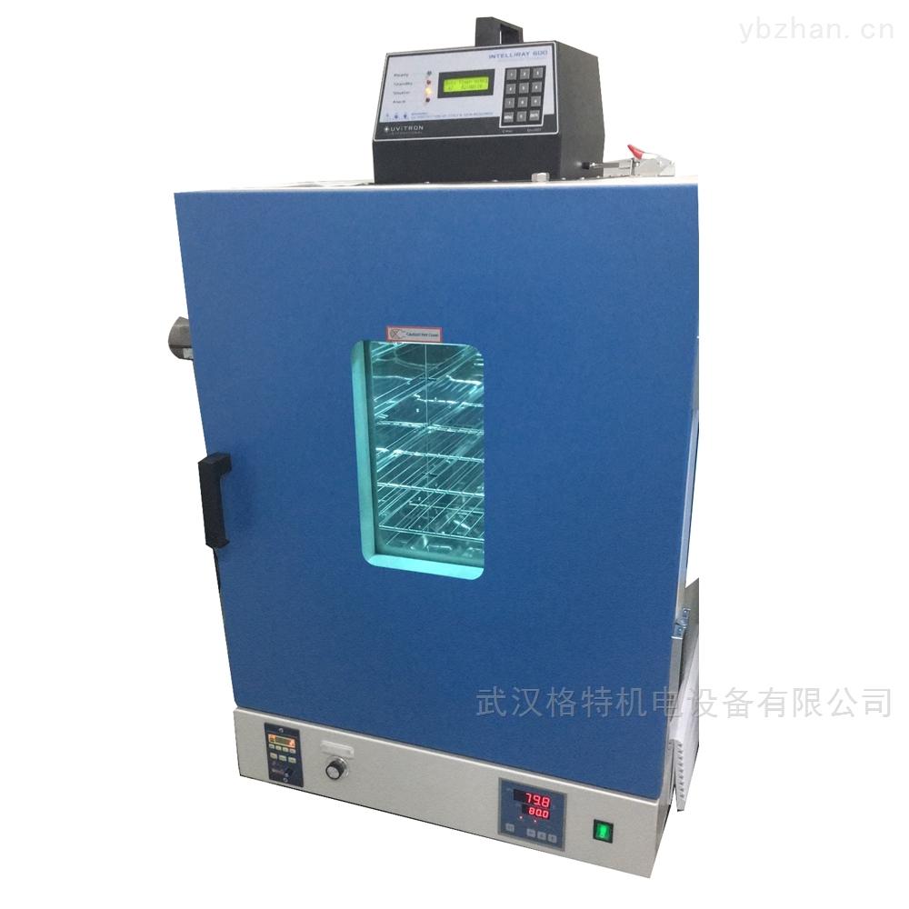 进口光纤环紫外固化箱