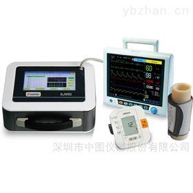 无创血压计动态检定仪