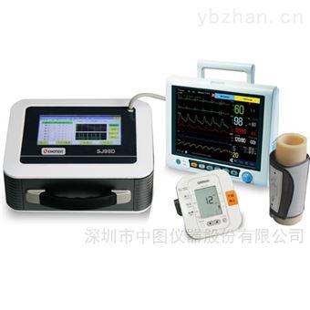 SJ99D无创血压计动态检定仪