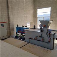 HCJY污水处理全自动加药装置