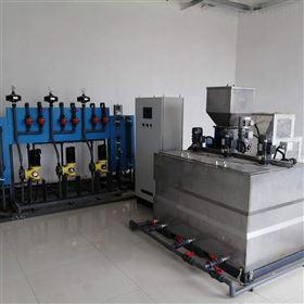 HCJY单过硫酸氢钾加药设备