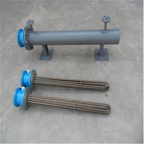 SRY6-2护套式加热器装置