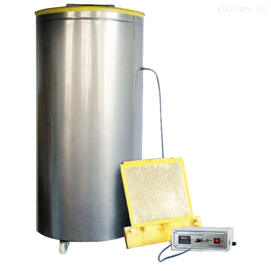 滚筒摩擦带电电荷量仪/织物磨察带电测试仪