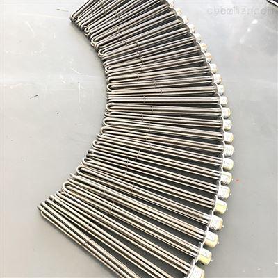 不锈钢液体电加热器型号