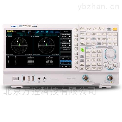 实时频谱分析仪 RSA3000系列