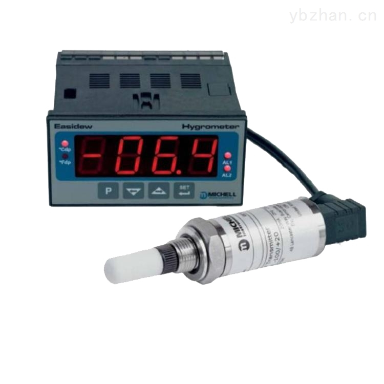 氢气湿度分析仪