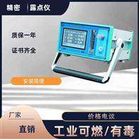 XPDM氢气湿度分析仪