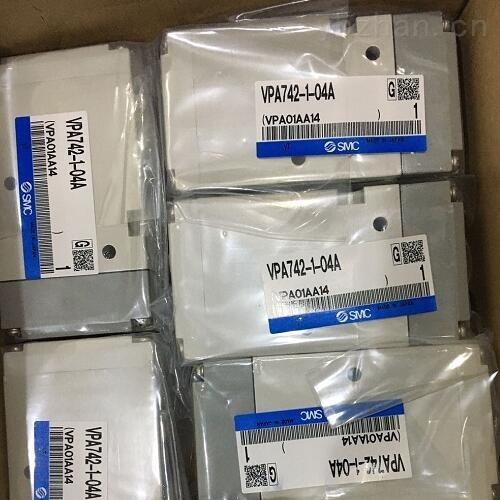 供应全新:日本SMC3通气控阀