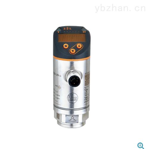 PF2654,德IFM饮用水测量用电磁流量计