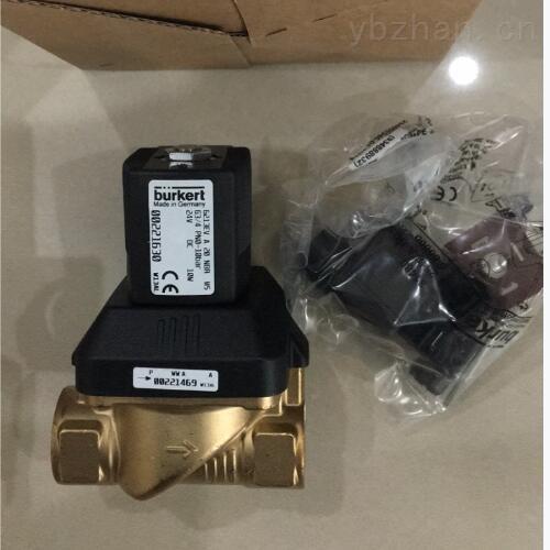 042025,专业销售BURKERT直动式电磁阀