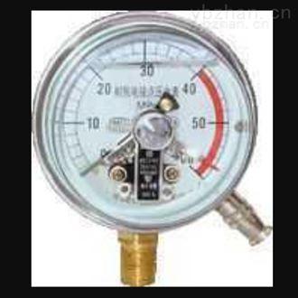 电接点压力表型号规格