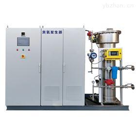 HCCF500-50000氧气源臭氧发生器-水处理脱色除臭设备