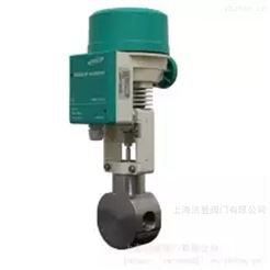VPV-A01大流量浓水调节阀 电动调节型阀门选型资料