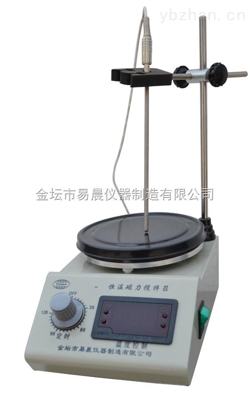 纳米陶瓷磁力加热搅拌器